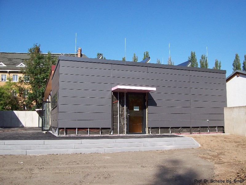 Nebengebäude 2